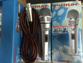 Microphone Sonics PN-F3