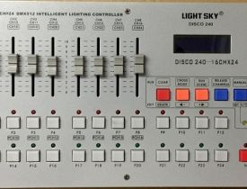 LightSky DISCO240