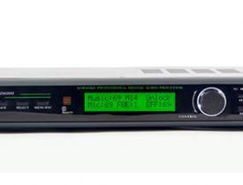 Vang số liền công suất KIWI PD6000