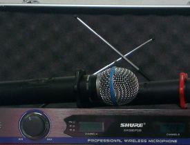 Shure SVX288E/U830