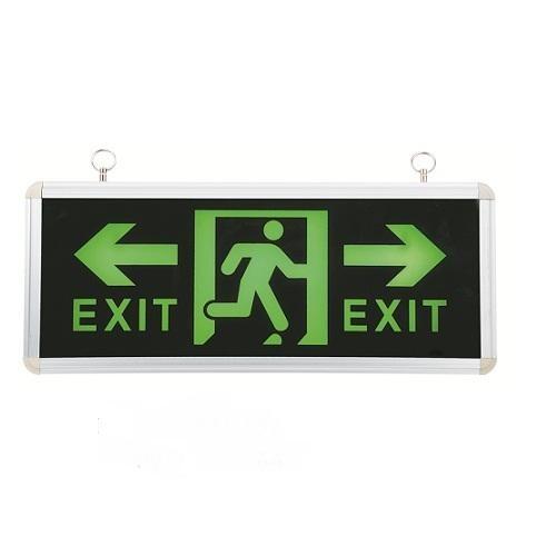 Đèn Exit thoát hiểm EXIT1