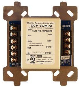 Module điều khiển ngõ ra DCP-SOM-A
