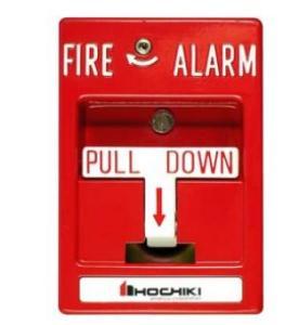 Nút kéo khẩn cấp địa chỉ DCP-AMS