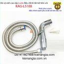 Vòi xịt vệ sinh Luxta mẫu 2020KAG-L5108