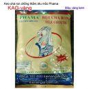 Keo chà ron chống thấm,rêu,mốc màu  vàng Phama-KAG-VANG 1