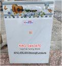Gạch ốp tường 30x450 KAG-Sipo3470