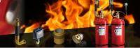 Nguyên lý hoạt động của hệ thống báo cháy