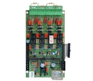 Module 4 ngõ ra Chuông:còi cho HCP-1008E