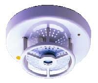 Đầu báo nhiệt cố định DFE 60-90E