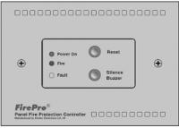 Module tự động kích hoạt xả khí FPC-5