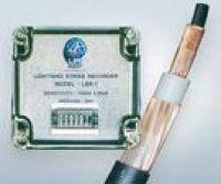 Thiết bị đếm sét LSR-1 (LPI)
