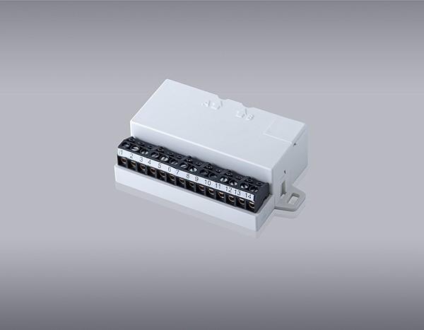 Module giám sát và điều khiển 1 ngõ ra, 1 ngõ vào