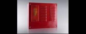 Còi + đèn chớp (outdoor) SB112F
