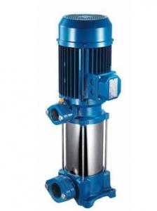 Máy bơm nước bù áp Pentax hiện đại – U5V-300/10T 230/400-50