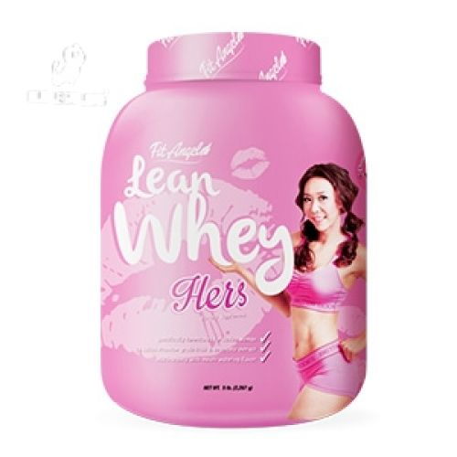 LEAN WHEY HERS - 5LBS