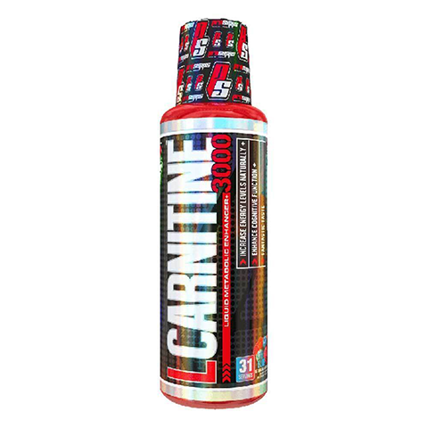 PROSUPPS L-CARNITINE 3000Mg