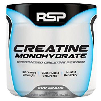 RSP CREATINE 60SER