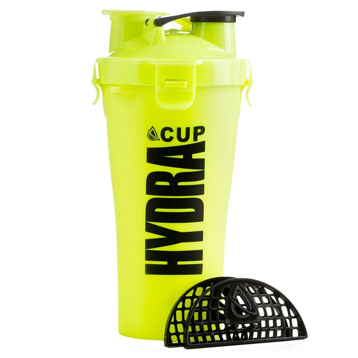 HYDRA-CUP DUAL SHAKER