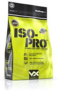 ISO PRO - 2LBS