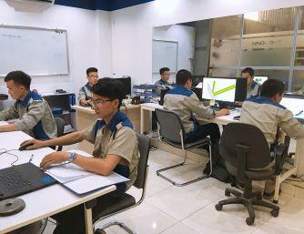 Phòng kỹ thuật