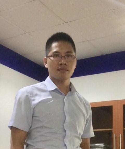 Mr Trần Dương