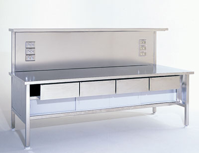 cleanroom_tables_electropolished_custom
