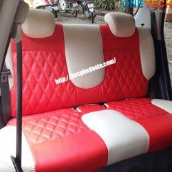 Bọc ghế da công nghiệp loại 1 cho xe ô tô