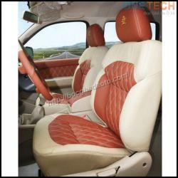 Bọc ghế da ô tô phối màu