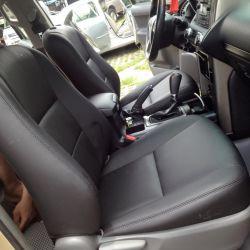 Bọc ghế da xe Toyota Avalon