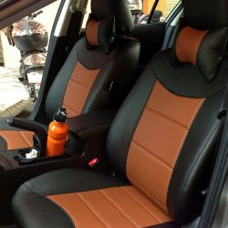 Bọc ghế da xe Mazda 626