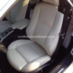 Bọc ghế da xe BMW mui trần