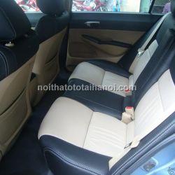 Bọc ghế da xe Honda Civic