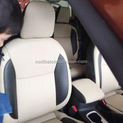 Bọc ghế da xe Nissan Navara