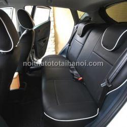 Bọc ghế da ô tô xe Toyota Altis