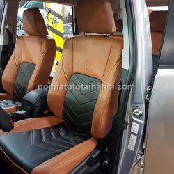 Bọc ghế da cho xe innova