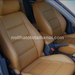 Bọc ghế da ô tô xe Honda CRV