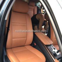 Bọc ghế da ô tô xe BMW X1