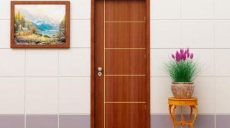 Mũa cửa theo phong cách hiện đại