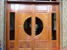 Cửa gỗ MS01
