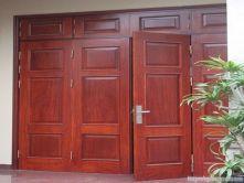 Cửa gỗ MS03