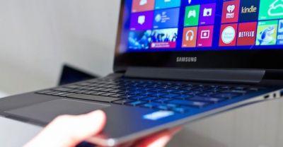 Laptop vẫn là dòng sản phẩm chiến lược của Samsung trong năm 2015