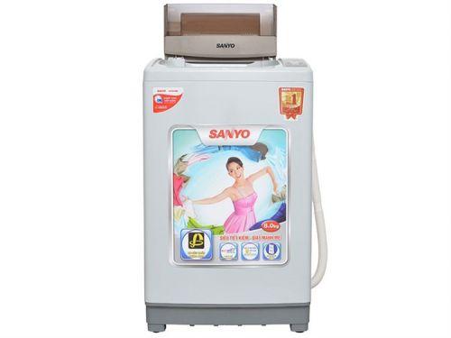 Máy giặt Aqua AQW-S80KT - 8kg