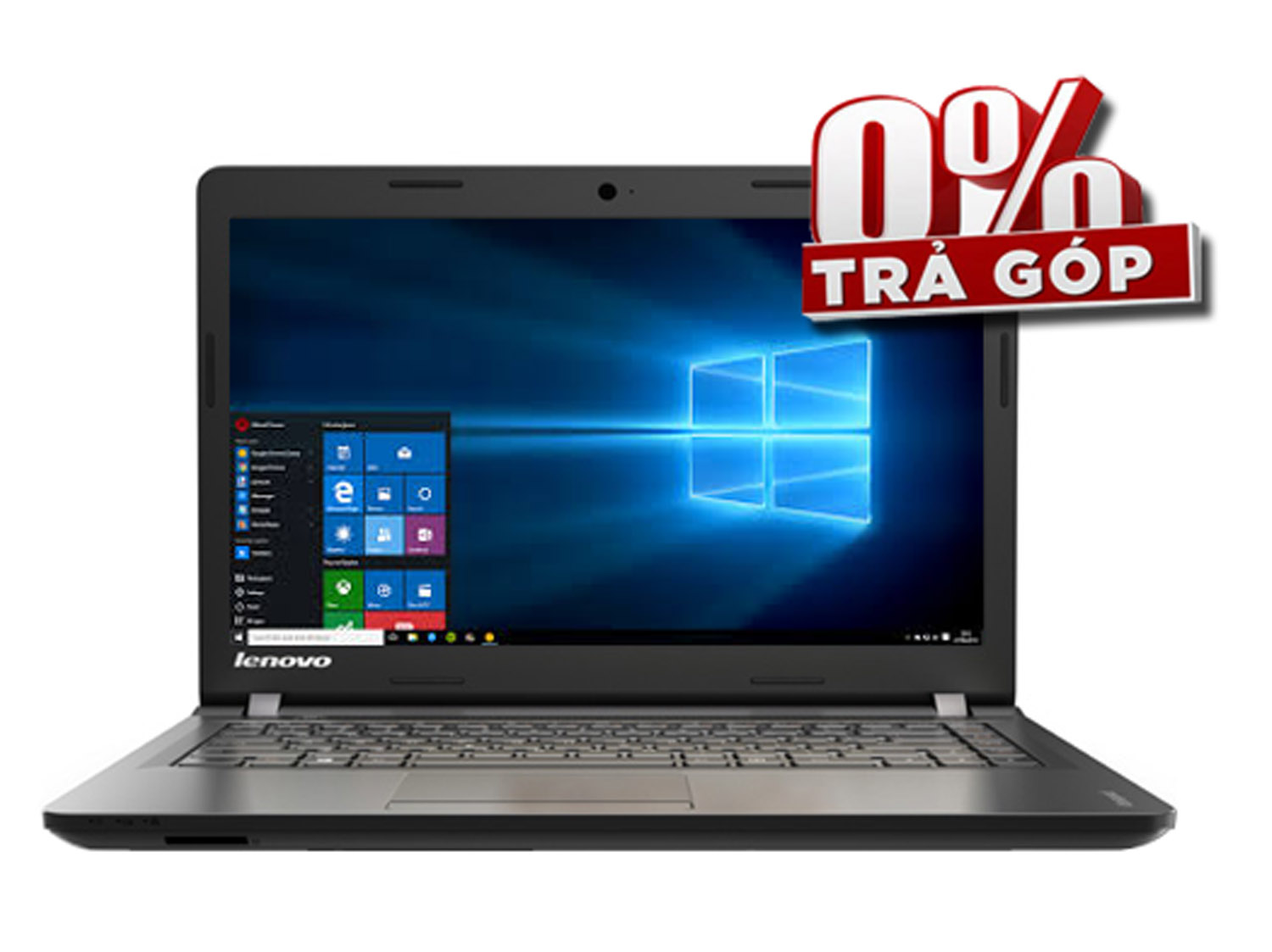 Laptop Lenovo Ideapad 100 - 80RK002WVN Win10
