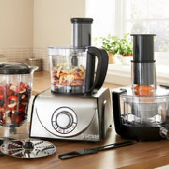 Chia sẻ kinh nghiệm lựa chọn và mua đồ gia dụng nhà bếp