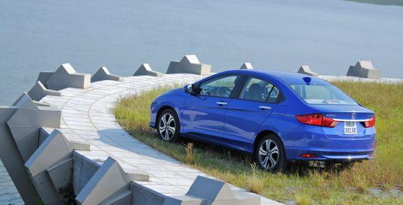 Honda lần thứ 5 năm đạt giải Thương hiệu Giá trị nhất của Giải thưởng Brand Image Award