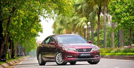 Honda chiếm lĩnh bảng xếp hạng top 10 xe có độ bền cao nhất.