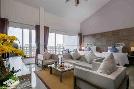 nội thất khách sạn VIP