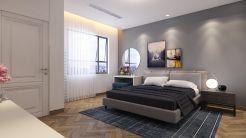 Thiết kế căn hộ chị Quỳnh Hải Phòng