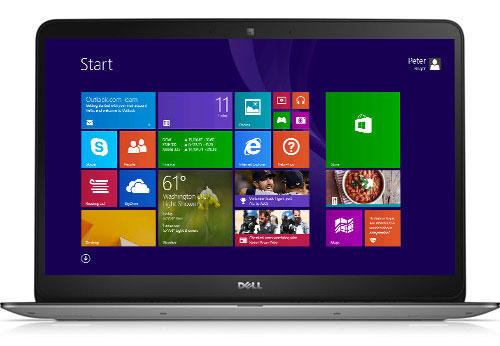 Dell Inspiron N7548A