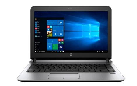 "HP PROBOOK 430 G3-T1A17PA - I5(6200)/ 4G/ 500G/ 13.3"""